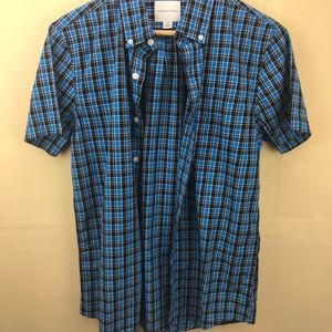 NWT American Eagle Butrons Front Shirt